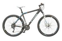 Велосипед CROSS GRX 9 27.5  цола