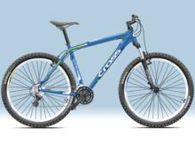 Велосипед CROSS GRX 7 29