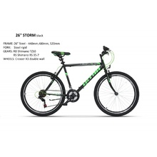 Велосипед ULTRA STORM 26