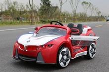 Акумулаторна кола BMW I8-KL718-12V