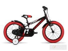 Велосипед DRAG ALPHA 16 алуминий