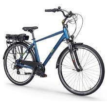 Градски електрически велосипед EcoBike Traffic MEN PRO 350