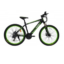 Планински електрически велосипед Kawasaki KXTEEN 26