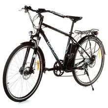 Трекинг електрически велосипед Longwise Oxygen 28 инча