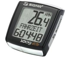 Вело компютър Sigma