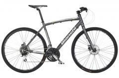 Bianchi Camaleonte 2 Sport Disc Hybrid Bike