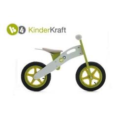 KinderKraft Runner дървено детско