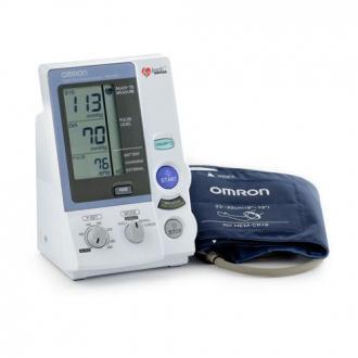 Апарат за измерване на кръвно налягане Omron HEM-907..